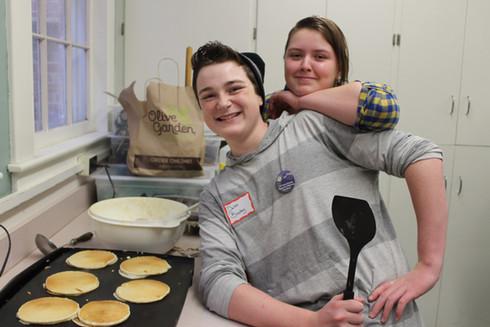 MLK Pancakes.JPG
