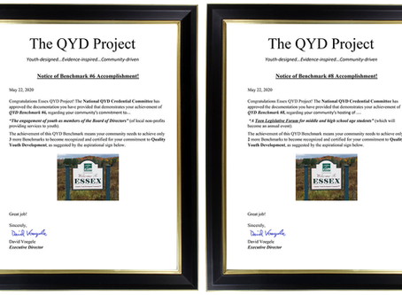 QYD Quest — June 4, 2020