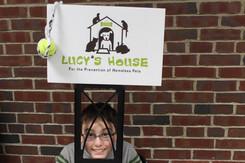 MLK Lucy's House.JPG