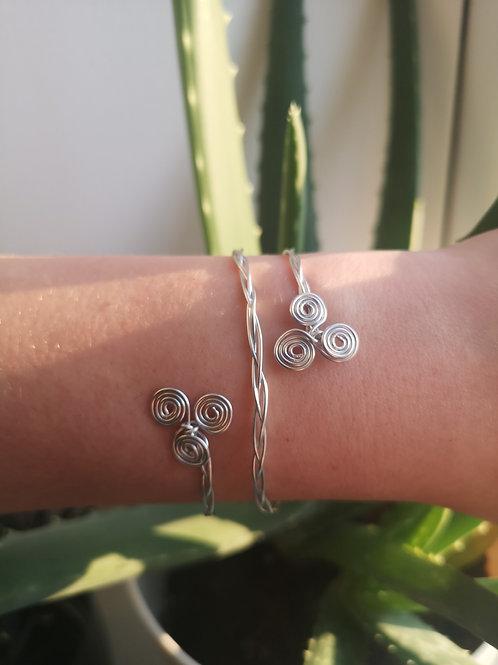 Celtic Adjustable bracelet