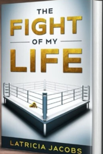 The Fight of My Life-Paperback