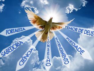 A ação do Espírito Santo