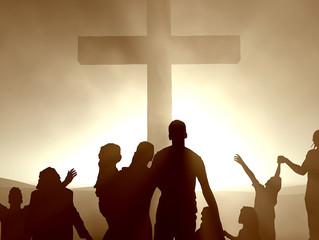 Vivendo a Semana Santa em Família