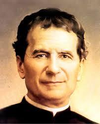 São João Bosco, Fundador dos Salesianos