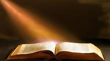 Como a Bíblia foi escrita