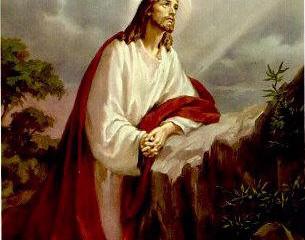 Orações De Quaresma