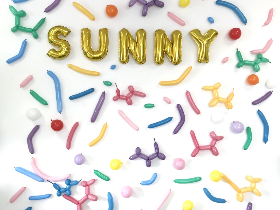 Sunny Photo booth