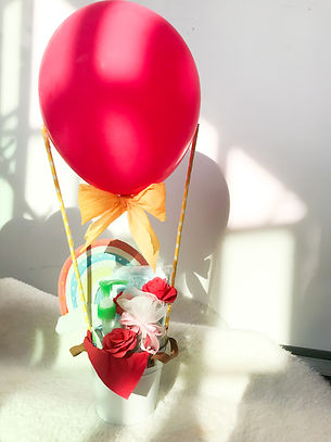 Rainbow Balloon gift set.JPG