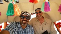 Horse Carriage Ride Giza