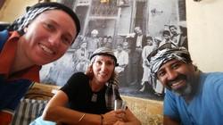 Local Cafe Giza