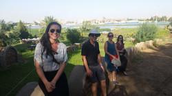 Banana Island - Luxor