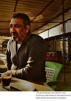 Local Cafe - Fayoum