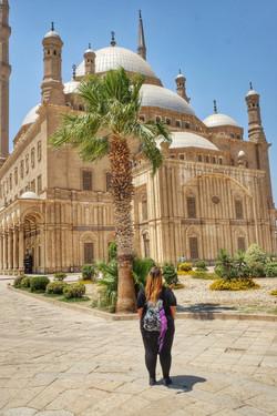 Citadel - Cairo