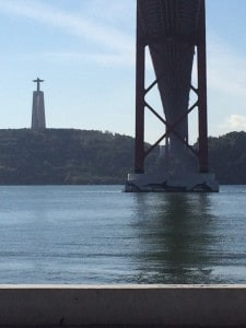 Lisbon- Bike, Surf & Enjoy