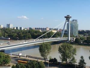 Lovely Bratislava, Slovakia