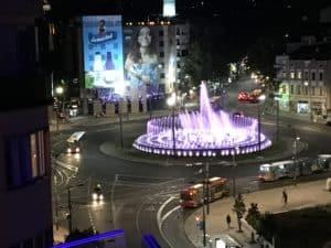 Belgrade/Serbia