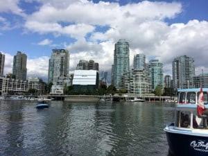 Vancouver Fun