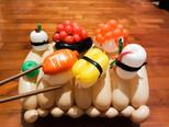 Creative Balloons Sculpture Decoration
