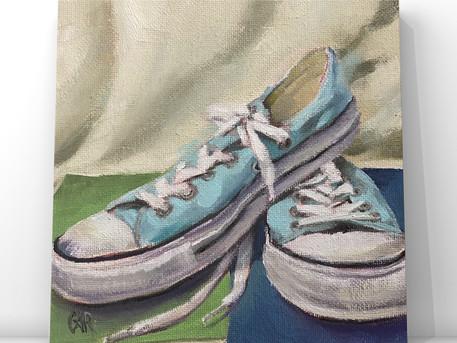 Converse Shoes
