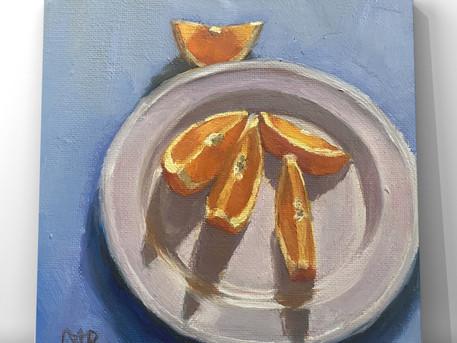Sarah's Orange