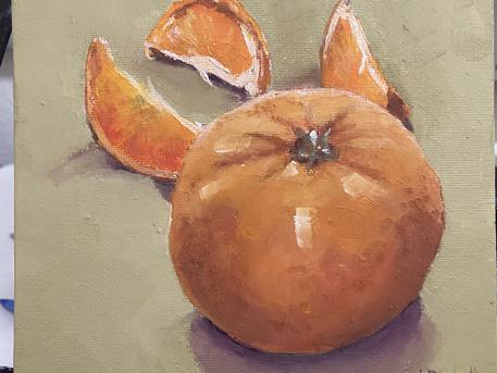 Tangerine study