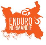 logo ENDURO NORMANDIE COPYRIGHT