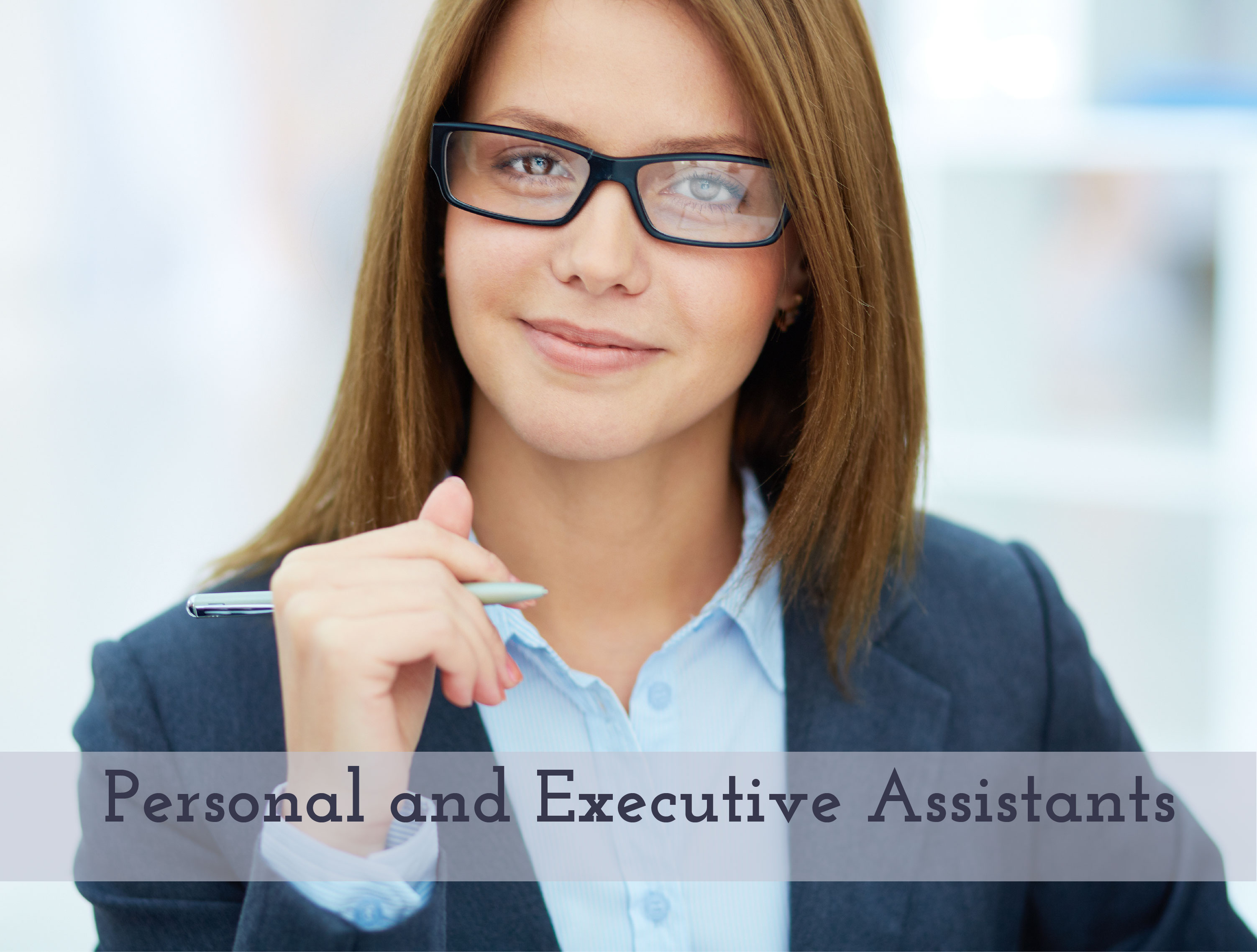 A British Personal Assistant