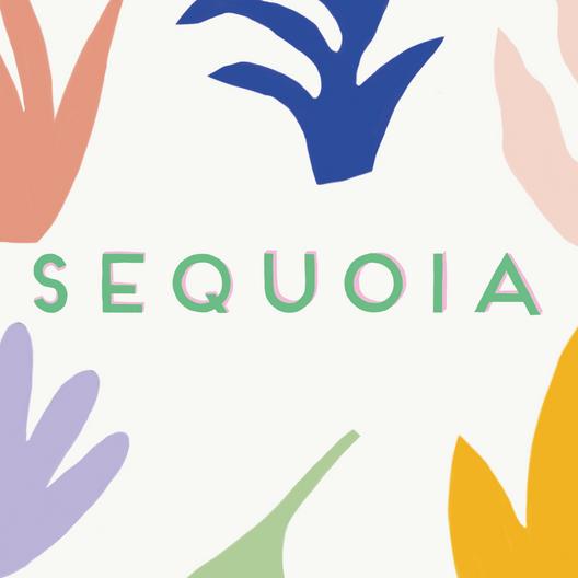 Sequoia - crispin album art