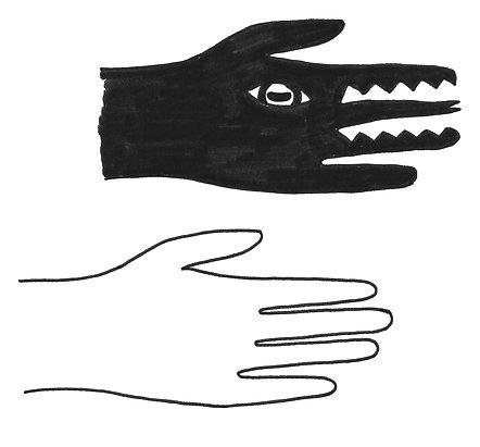 scary-hands ii