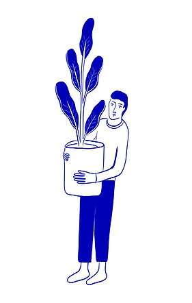 Carrying plant
