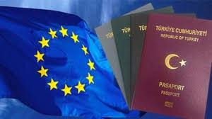 schengen vizesi ve pasaport