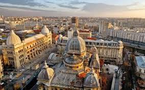 Romanya Uzun Süreli Oturum Vizesi