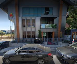 Mali Büyükelçiliği Ankara