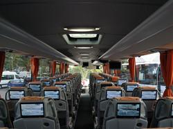 otobüs kiralama karkoç tur