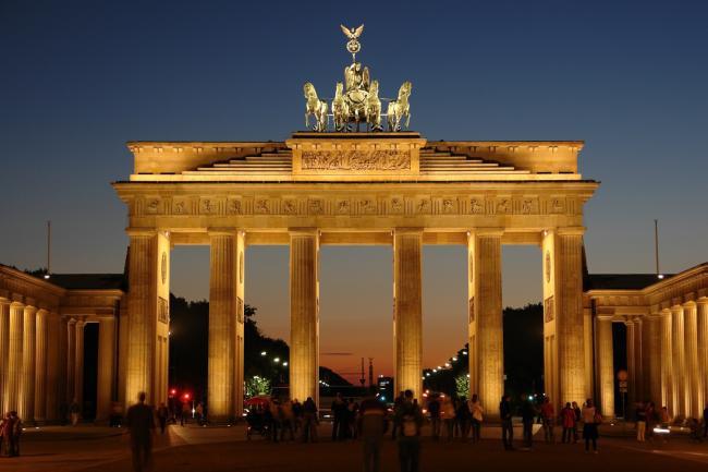 Almanya Vizesi