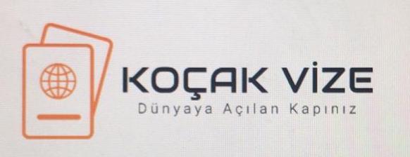 koçak vize logo