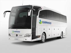Otobüs Kiralama Hizmetleri