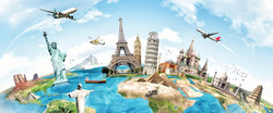 Yurtdışı Turizm Taşımacılık