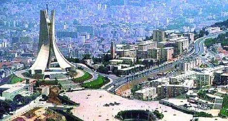 Cezayir vize