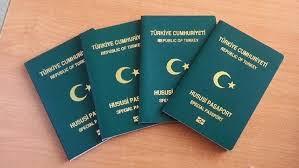 Pasaport Harçları 2021