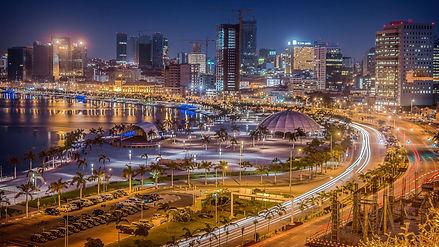 Angola Vize