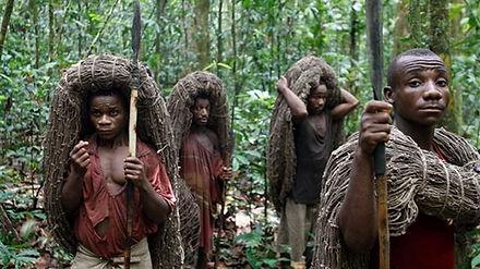 kongo vizesi
