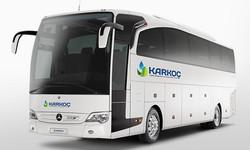 karkoç otobüs