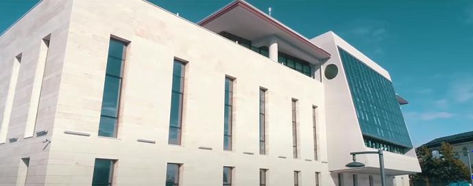 Etiyopya Büyükelçiliği Ankara