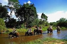 zambiya gezisi