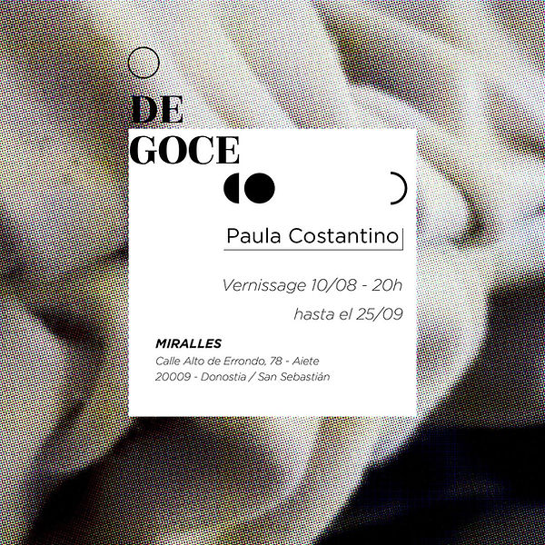 Paula Costantino Photography Project: De Goce