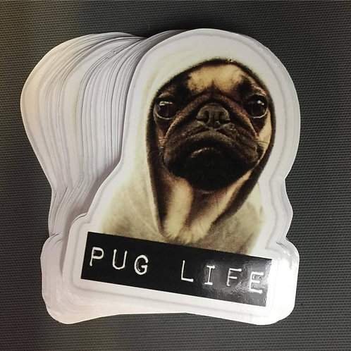 Pug Life is the Thug Life