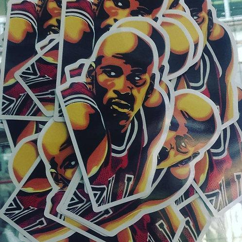 Jordan The Greatest