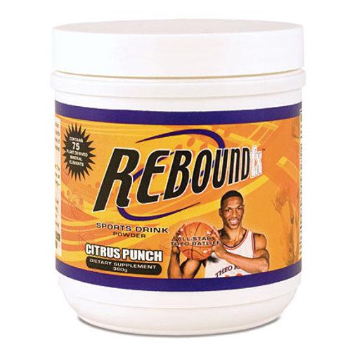 Rebound Fx™ Citrus Punch Powder - 360g canister