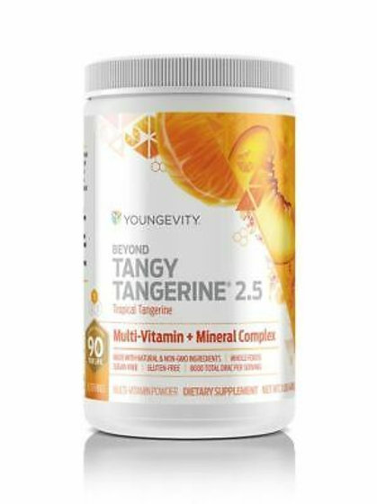 Beyond Tangy Tangerine (BTT) 2.5   6pk